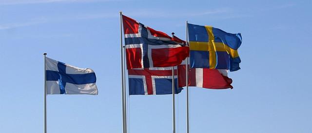 Skandinavistik